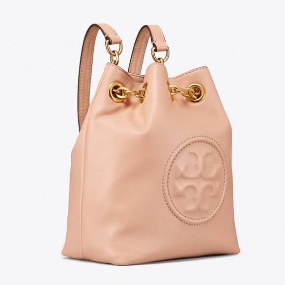 cd8355b3748d Tory Burch key item mini backpack. NWT